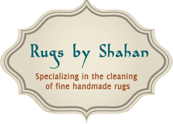 Rugs by Shahan - Grand Rapids Oriental Rug Cleaning